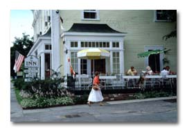 Champlain Valley Lodging Image